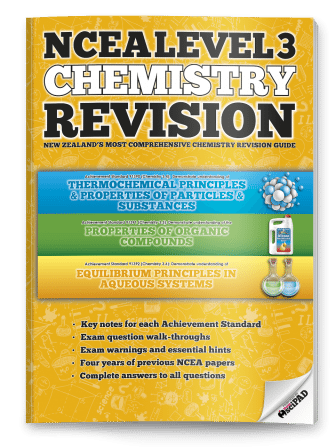 Scipad student shop ncea level 3 chemistry revision scipad urtaz Image collections